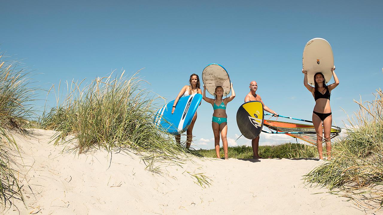 Halland Surfin Sweden