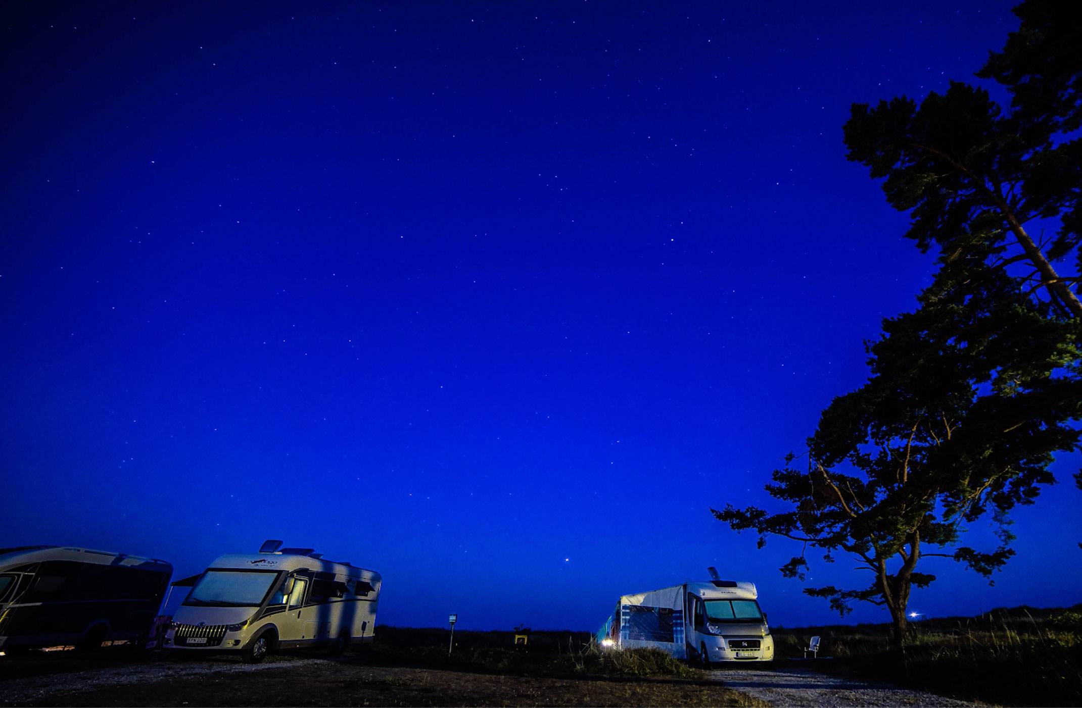 Gotland Gone Camping