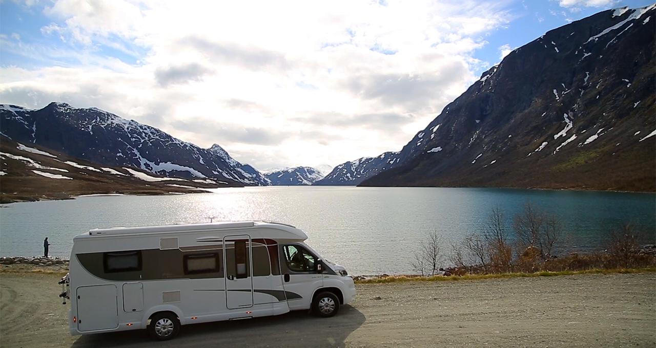Boende i Norge