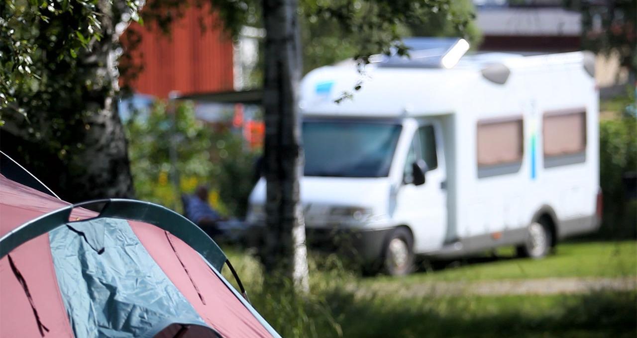 Järvsö Camping