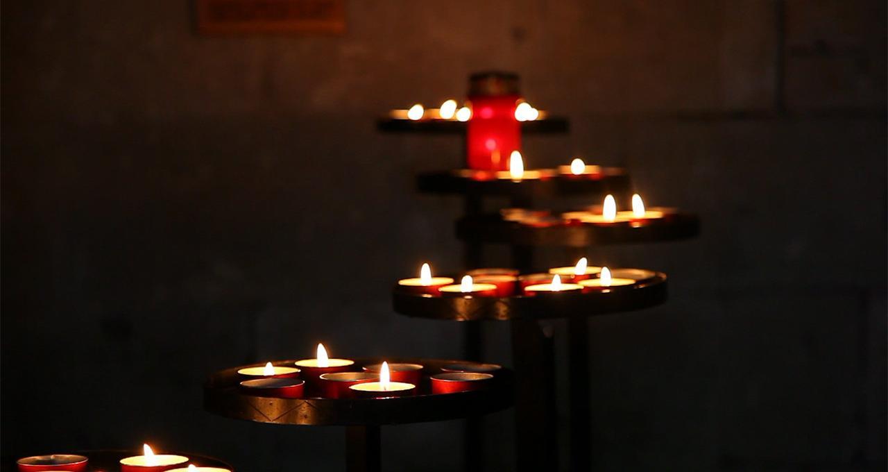 Klostret i Sant' Antimo