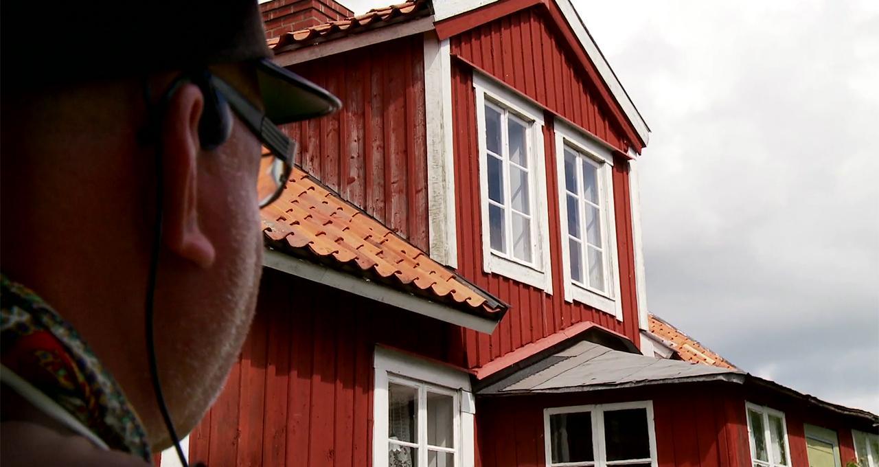 Vi på Saltkråkan guiden