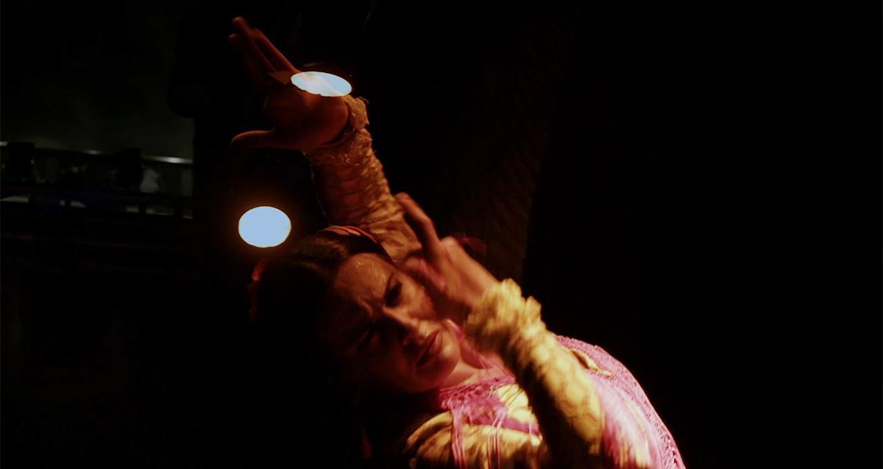 Flamencomuseet i Sevilla