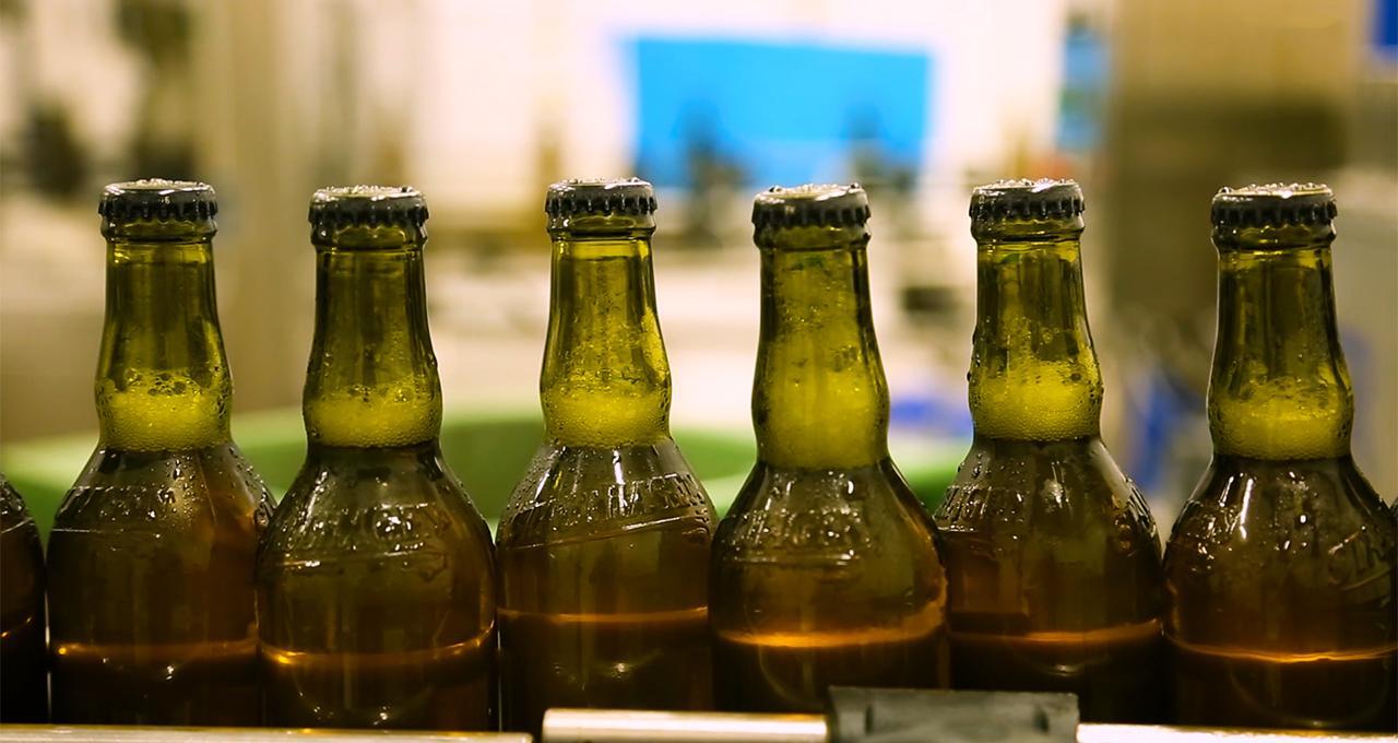Stallhagen öl