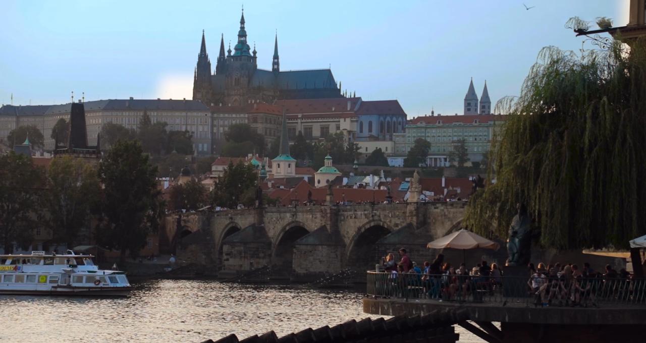 Prag Centrum