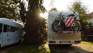 Camping Dana Troja, Prag