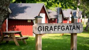 Borås Camping Saltemad