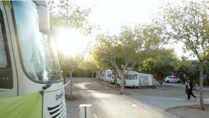 Camping El Pino