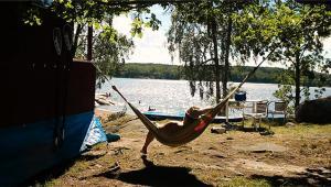 Eriksö Stugby och Camping