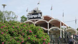 Furuviks Havscamping