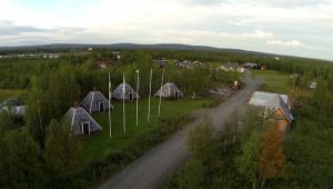 Karesuando Camping