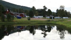 Kläppens Camping