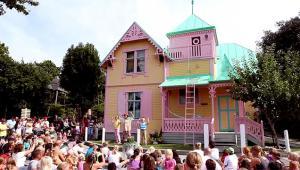 Kneippbyn Resort Visby