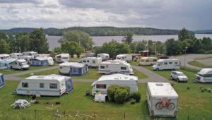 Nora Camping