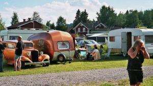 Järvsö Camping Länk