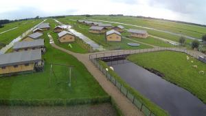 Stolkse Weide Holland Nederland