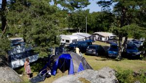 Ramsviks Stugby & Camping