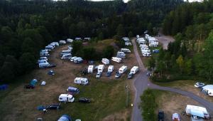 Gekås Camping