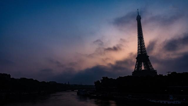 Dejtingsajter Paris Frankrike