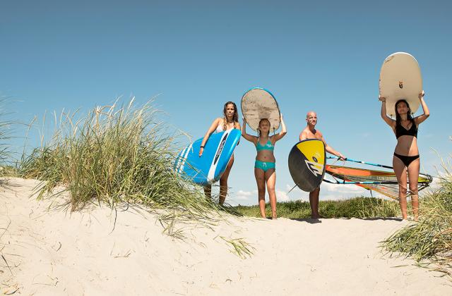 Halland Surfin Sweden