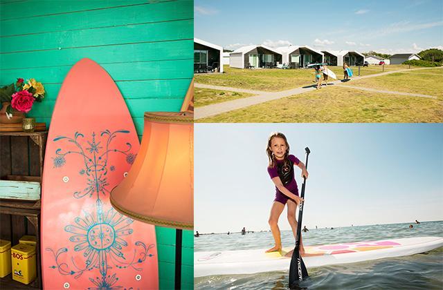 Surfning Sweden, Gone camping, Varberg, Apelviken