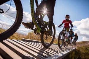 Cykling Åre