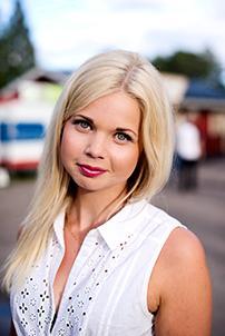 Marie Bernhardsson, Uddevalla